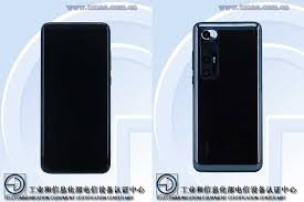<b>New Xiaomi Mi</b> 10 model with Snapdragon 870 appears in TENAA ...