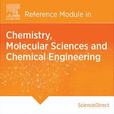 reference modules sciencedirect content elsevier chemistry reference modules