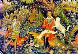 самуил <b>маршак</b> о сказках <b>а</b>. <b>пушкина</b> - Самое интересное в блогах