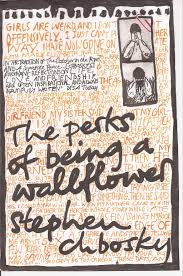 friendship and intimacy in the perks of being a wallflower friendship and intimacy in the perks of being a wallflower the perks of being a wallflower book cover drawing by pigwigeon d5j78el