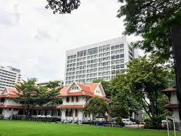 Faculty of Political Science, Chulalongkorn University