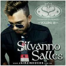 Baixar Silvanno Salles Vol. 18