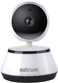 Astrum IP100 <b>IP Camera 720p Wifi</b> | Mitabyte cc