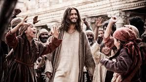 A Bíblia 1ª temporada Completa Dublado e Legendado