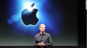 Image result for Tim Cook, Apple cash