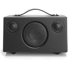 Купить <b>портативную</b> bluetooth-<b>колонку Audio Pro</b> Addon T3 Black ...