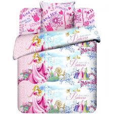 <b>Постельное белье Askona 1.5 спальное</b> Disney Замок Авроры (3 ...