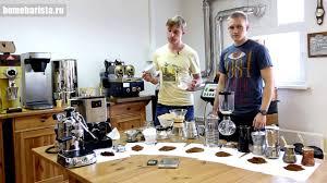 Способы <b>приготовления кофе</b>. <b>Воронка</b> (Пуровер), Кемекс ...