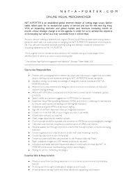 sample resume for visual merchandiser   sample invitation letter    sample resume for visual merchandiser visual merchandiser sample resume chron visual merchandiser resume resume