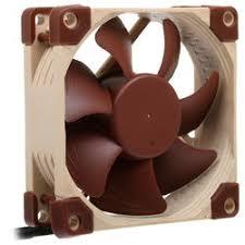 Купить <b>Вентилятор Noctua NF-A8</b> FLX по супер низкой цене со ...