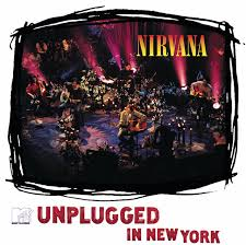 <b>MTV Unplugged</b> In New York - Album by <b>Nirvana</b> | Spotify