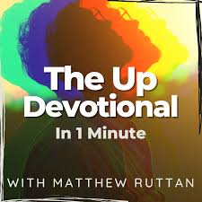 The Up Devotional
