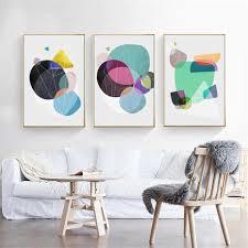 <b>Abstract Art</b> – <b>NordicWallArt</b>.com