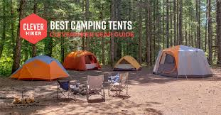 10 Best <b>Camping Tents</b> of 2019 — CleverHiker