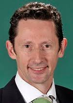 Mr <b>Stephen Jones</b> MP – Parliament of Australia