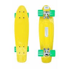 <b>Скейтборд MC Plastic</b> Board small купить с оптовыми скидками в ...