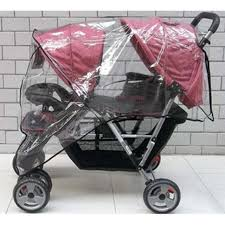 Online Shop <b>Baby Stroller Accessories Stroller Rain Cover</b> for <b>Baby</b> ...