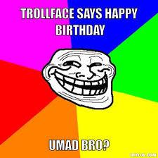 Troll Face Meme Generator - DIY LOL via Relatably.com