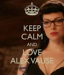 KEEP CALM AND LOVE ALEX VAUSE. by t | 6 months ago - keep-calm-and-love-alex-vause-12