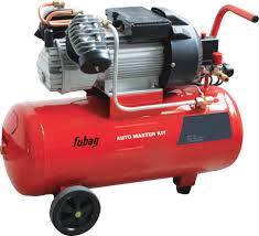 Купить Воздушный поршневой <b>компрессор Fubag AUTO MASTER</b> ...