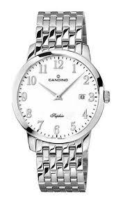 <b>Candino C4416</b>/<b>2</b> - Мужские наручные <b>часы</b> с окошком даты и ...