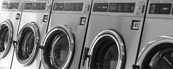 Resultado de imagen de lavanderia ropa trabajo