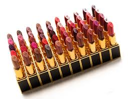 <b>Tom Ford</b> Beauty Lips & <b>Boys</b> Lip Color • Lipstick Review & Swatches