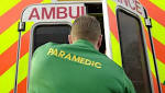 Pedestrian badly hurt in collision with car in Coventry
