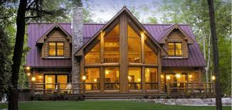 Alpine Meadow II   Version I   Log Homes  Cabins and Log Home    Alpine Meadow II   Version I   Log Homes  Cabins and Log Home Floor Plans   Wisconsin Log Homes