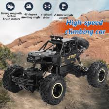 <b>High Speed</b> Electric <b>RC Car</b> 2.4Ghz Rechargeable <b>Off Road</b> ...