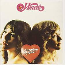 <b>HEART</b> - <b>Dreamboat Annie</b> - Amazon.com Music