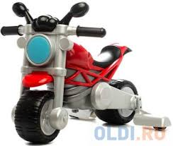 <b>Каталка</b>-<b>мотоцикл Chicco Ducati</b> Monster — купить по лучшей ...