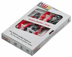 Набор шарнирно-<b>губцевого инструмента NWS</b> 775 (3... — купить ...