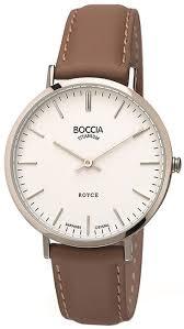 Женские наручные <b>часы Boccia</b> 3590-01, производитель <b>Boccia</b> ...