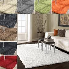 charming and cozy 57 rugs for your living room decor idea furry collection charming shag rugs