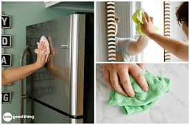 This Is Why <b>Microfiber Cloths</b> Are The Ultimate <b>Cleaning</b> Tool