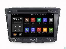<b>Штатная магнитола Parafar 4G/LTE</b> для Hyundai Creta c DVD на ...