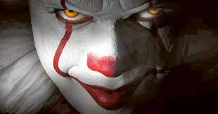 Image result for creepy clown