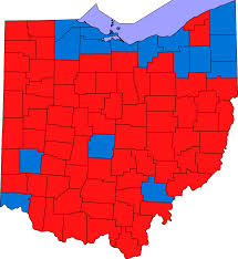 as goes ohio why the buckeye state remains the key to the 2012 u s presidential election results in ohio by county credit ibagli via