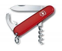 Складной нож <b>Victorinox Waiter</b> (<b>0.3303</b>) - купить по низкой цене в ...