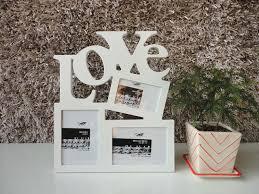 Настольная коробка с <b>надписью love</b>, фоторамка, live украшения ...