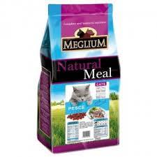 <b>Meglium Cat Adult</b> — Рыба в Краснодаре (34 товара) 🥇