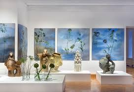 Выставка французского художника Клер <b>Баслер</b> «Природа ...