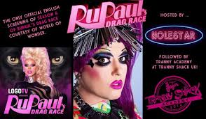 RU-PAULS-DRAG-RACE-at-madame-jojos-club- RuPaul's Drag Race | Madame Jojo's | 9.45pm | £7/5. Madame Jojos & Holestar present the only official UK screening ... - RU-PAULS-DRAG-RACE-at-madame-jojos-club-soho-620x3612