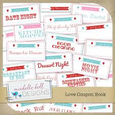 make the best of your nest valentine coupon book printable and the best thing about a fun coupon book the love continues weeks or months after valentine s day and it s you can t say the same about roses