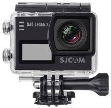 <b>Экшн</b>-<b>камера SJCAM SJ6</b> Legend (черный)