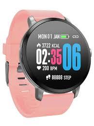 Спортивные <b>умные часы JET</b> SPORT SW-1 JET 10460439 в ...