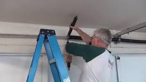 garage door spring repair Kensington