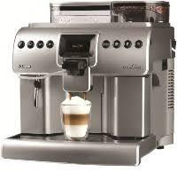 Кофеварка Philips <b>Saeco Aulika</b> Focus RI 9843 (RI9843/01)