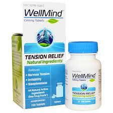 Отзывы MediNatura, <b>Успокоительные таблетки WellMind</b>, снятие ...